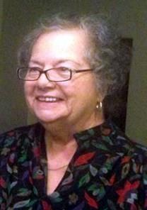 Maria Nancy Fischetti obituary photo