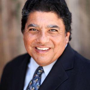 Mr. Ramon Olivas