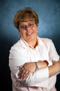 Jeanne Marie Laubach obituary photo