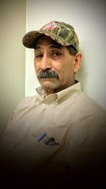 Rene Guajardo obituary photo