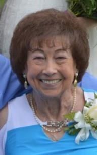 Rosie Turner obituary photo