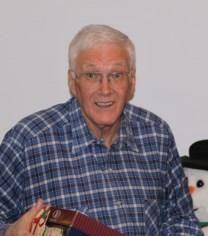 Richard Gene Mitchell obituary photo