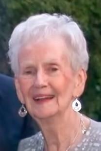Maureen L. Gilbert obituary photo
