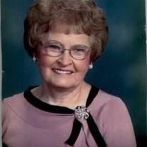 Irma Mae Thompson