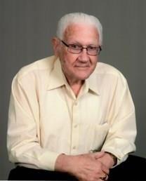 Eugene Childress obituary photo