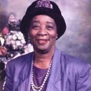 Frances Louise York