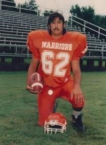 Dustin Edward Lane obituary photo