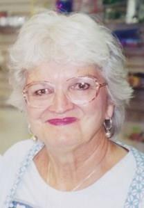 Irene Jessica Pickett obituary photo