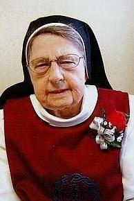 Theresa Marie Miller obituary photo