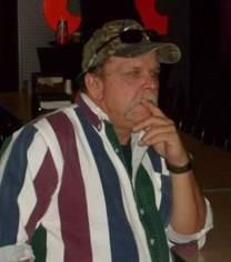 Darrel Wayne Broussard obituary photo