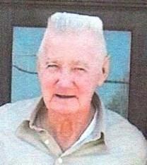 Jack Lafitte obituary photo