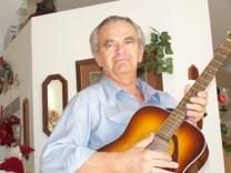 Cliff R. Nail obituary photo