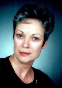 Catherine B. Hughes obituary photo