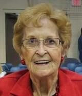 Lillian Aline Tubbs obituary photo