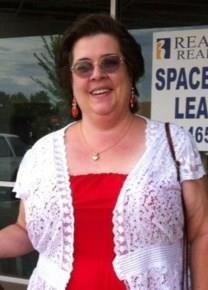 Rochelle Elaine Rodocker obituary photo