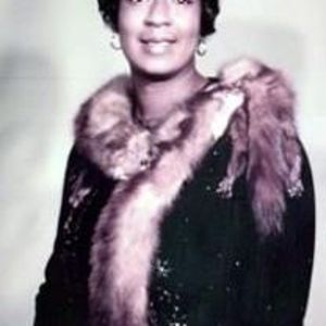 Norma Rea Roberson