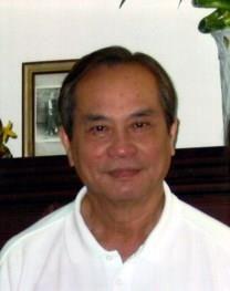 ng ng Van Gi�c obituary photo