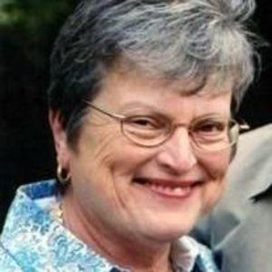 Leila Harriet Morton