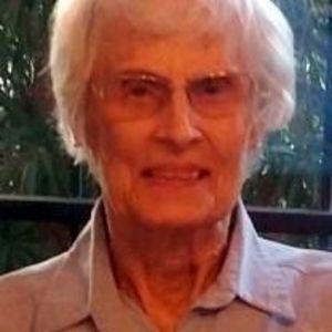 Faye Rosetta Leitch