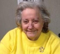 Rosie Ellen Ennis obituary photo