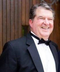 Albert Kirven Gilbert obituary photo