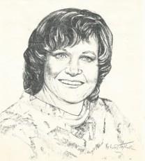 Jo Anne King obituary photo