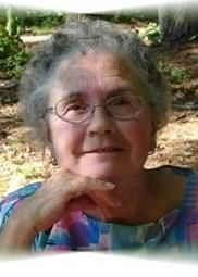 Shirley Whisnant Robbins obituary photo