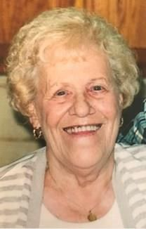 Marie C. Simms obituary photo