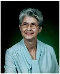 Laura Baronette obituary photo