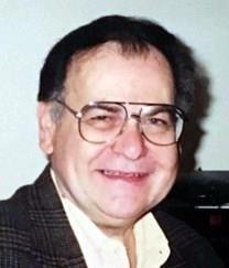 Robert Joseph Jochim, obituary photo