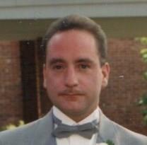Cris Jodrey obituary photo