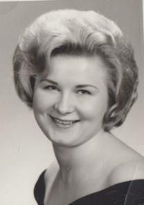 Theresa Josephine Hoskins obituary photo