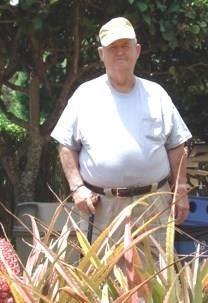 Herbert Wayne Slover obituary photo