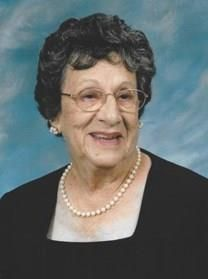 Dorothy Marie Lopez obituary photo