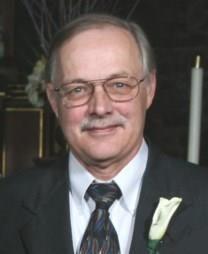 Steven Preston Baltzell obituary photo