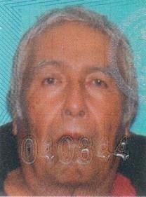 Alberto Lopez obituary photo