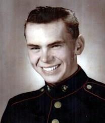 Ronald Gayle Fellows obituary photo