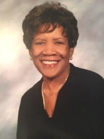 Alva Clarine Day obituary photo