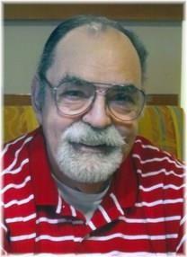 Francis Louis Ramos obituary photo