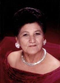 Evangelina Quiroz Munoz obituary photo