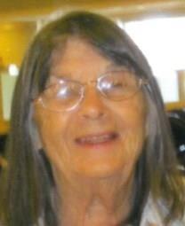 Sammie Lou Kennedy obituary photo