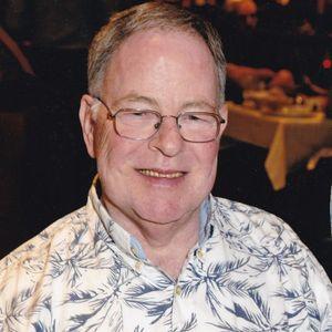 Mr. Charles David McKay