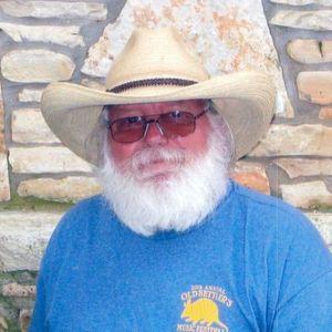 Dennis Paul Burroughs