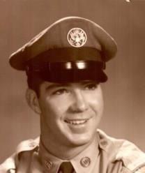 Daniel Aloysius Collins obituary photo