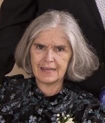 Lucia Anna Fischer obituary photo
