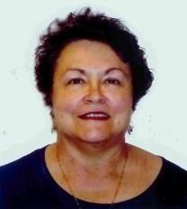 Julie Ann Hill obituary photo