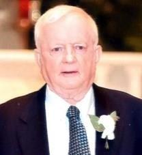 Donald Raburn obituary photo