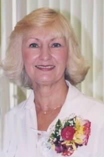 Diana J. Allen obituary photo