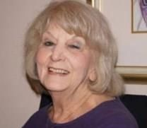 Barbara McDermott obituary photo