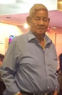 Remigio Ilano obituary photo